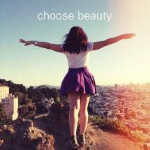 I Choose Beauty