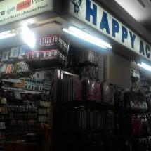 Logo happy accecoris