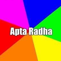 Apta Radha