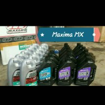 Maxima MX