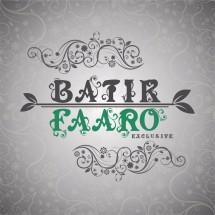 Batik Exclusive Faaro