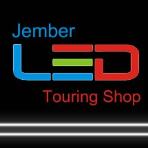 Jember Led & Touring