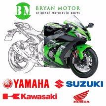 Bryan Motor Spareparts