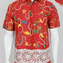 Batik Jogjakarta