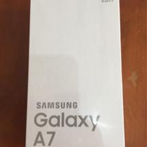 Samsung A7 2017