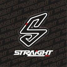 Straight Away Logo