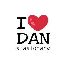 DAN stasionary