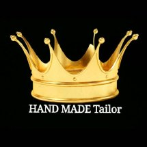 HAND MADE Tailor