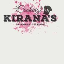 Kirana's Cooking
