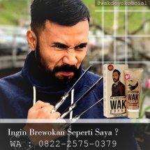 wak doyok official_