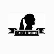 Makaroni Ceu Wewei Logo