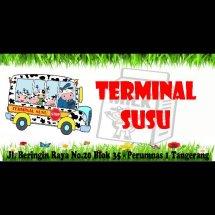 Toko Terminal Susu