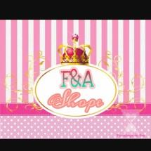 F&A Shope