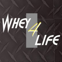 WHEY for LIFE
