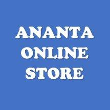 Ananta Online Store