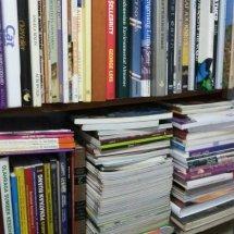 Buku-buku Bekasi