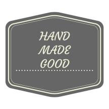 Hand Made Good