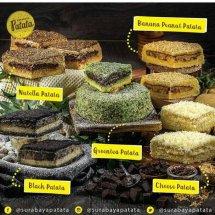 Patata Snowcake Surabaya