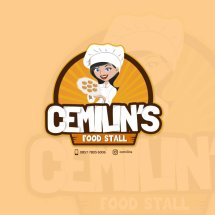 CEMILIN'S FOOD STALL