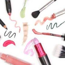 Cosmetics Store Bdg