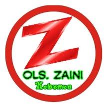 Logo OLS ZAINI Kebumen