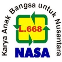 NASA L668