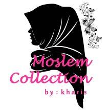 Logo Kharis Moslem Collection