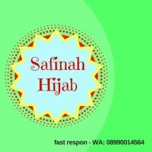 Safinah Hijab