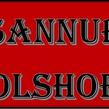 SANNUR OLSHOP