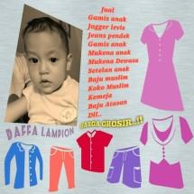 Daffa Lampion