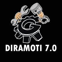 DIRAMOTI 70
