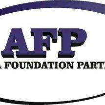 Logo Afp Gramadia Surabaya