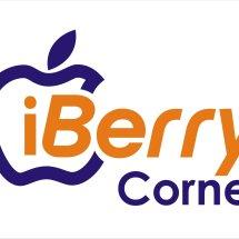 Logo iberrycorner
