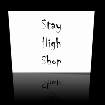 Stay High Shop