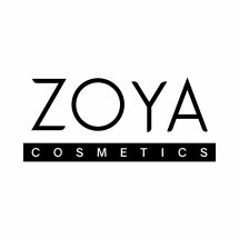 Logo Zoya Cosmetics Official