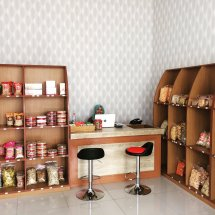 Karunia Snack Shop