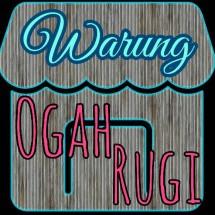 Warunk Ogah Rugi