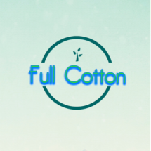 Logo Full Cotton