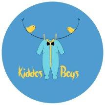 Logo Kiddos Boys