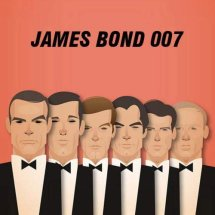 Mr. Bond Shop