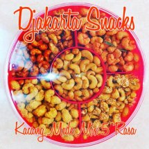 Djakarta Snacks