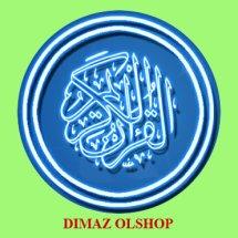 DIMAZ OLSHOP