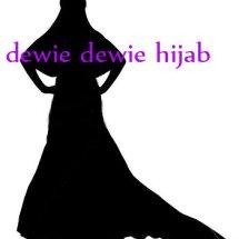 dewie dewie hijab