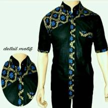 Batik BLAWONG