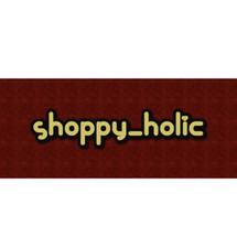 Shoppy-holic