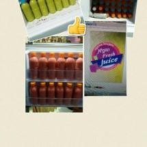 Afgan Fresh Juice