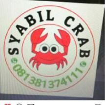 Syabil Jongil Crab