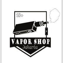 Logo vaporshopjakarta
