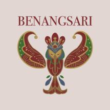 Benangsari Batik Logo