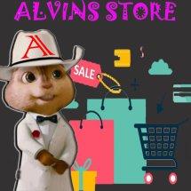 ALVINS STORE